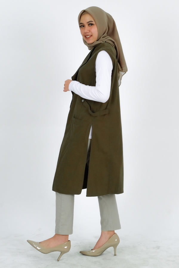Ivana Outer Army