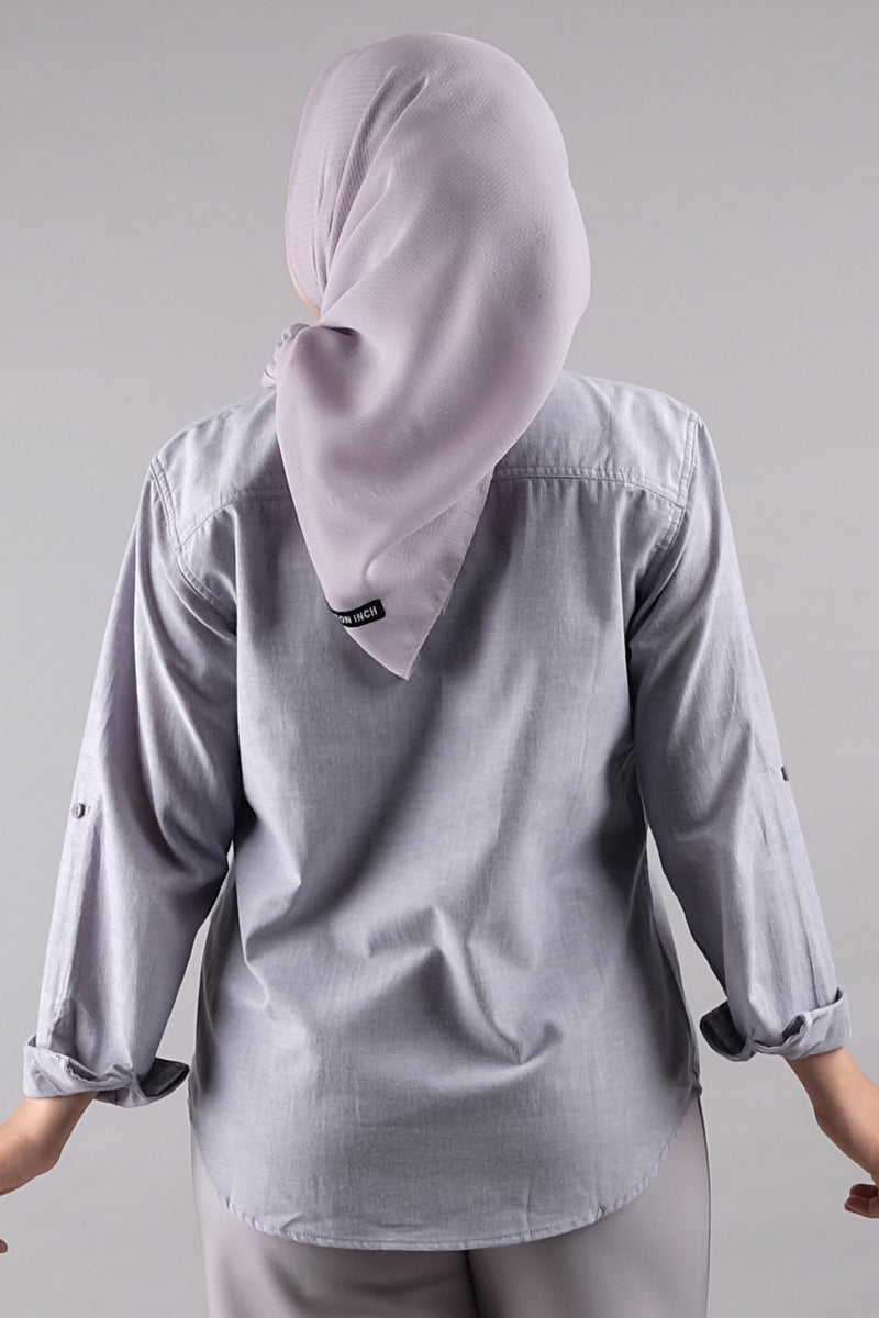 Marissa Shirt Grey