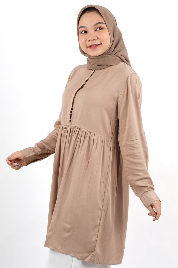 Karen Tunic Cream