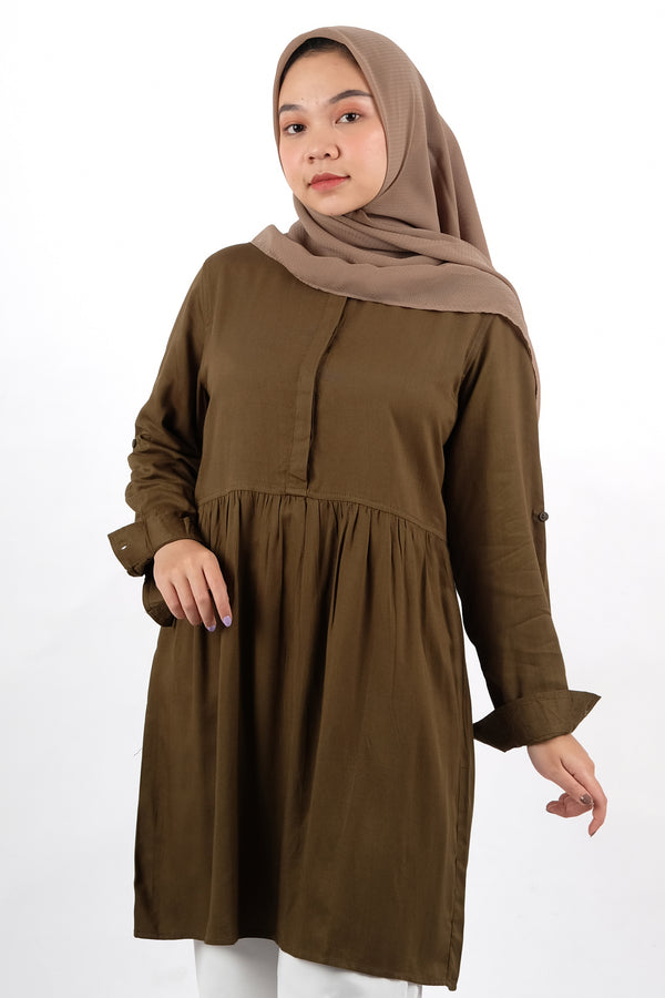 Karen Tunic Army