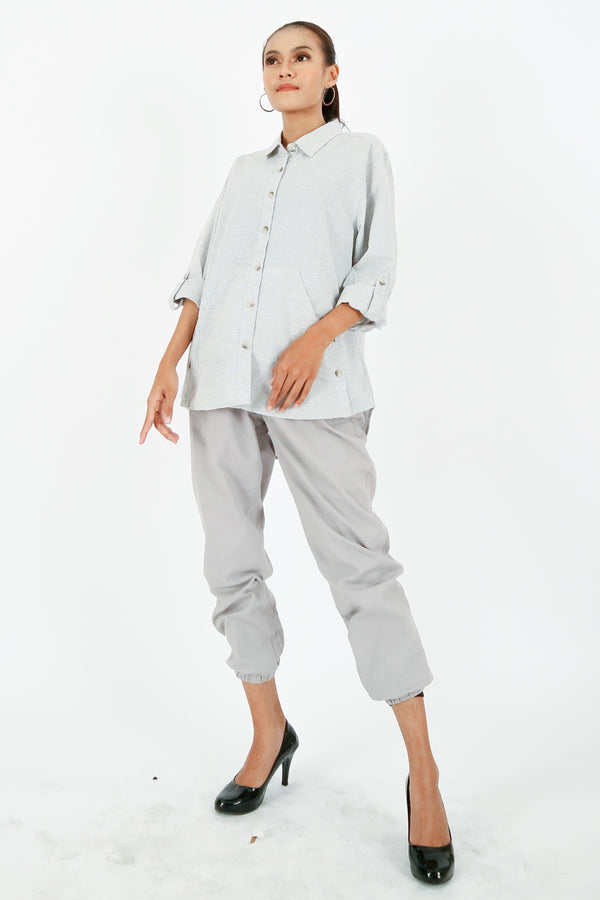 Briel Shirt Grey