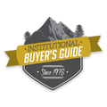 Institutional Buyer's Guide