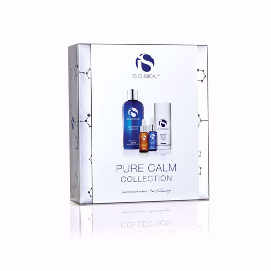 iS Clinical Pure Calm Set