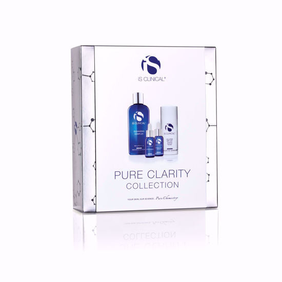 iS Clinical Pure Clarity Set