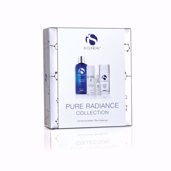 iS Clinical Pure Radiance Set