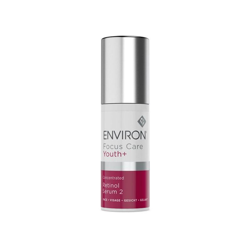 Environ Focus Care Youth+ Concentrated Retinol Serum 2 30ml