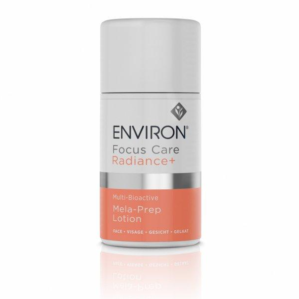 Environ Focus Care Youth+ Range MULTI-BIOACTIVE  MELA-PREP LOTION 60ml