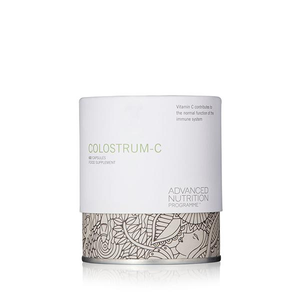 Colostrum-C (60 Capsules)