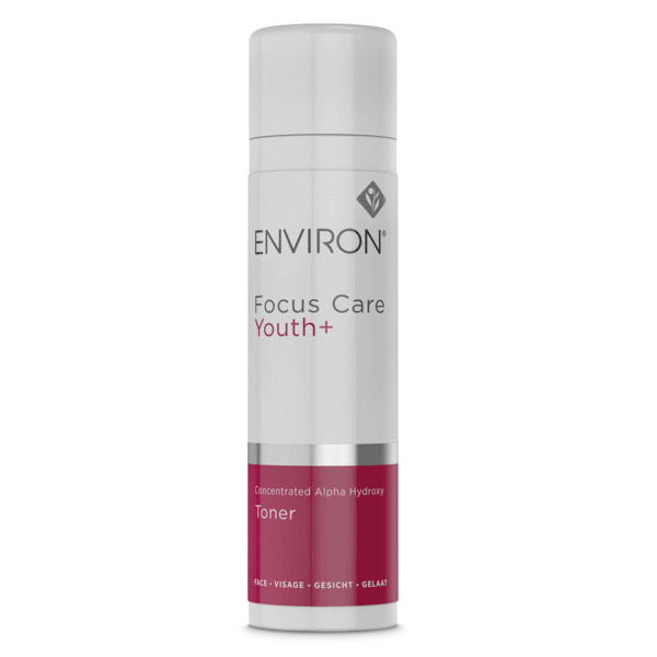 Environ Focus Care™ Youth+ Range CONCENTRATED ALPHA HYDROXY TONER 200ml