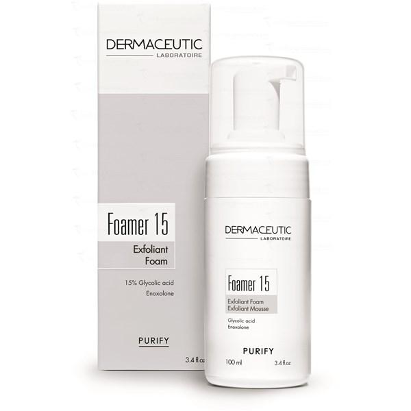 Dermaceutic Foamer 15 Cleanser 100ml