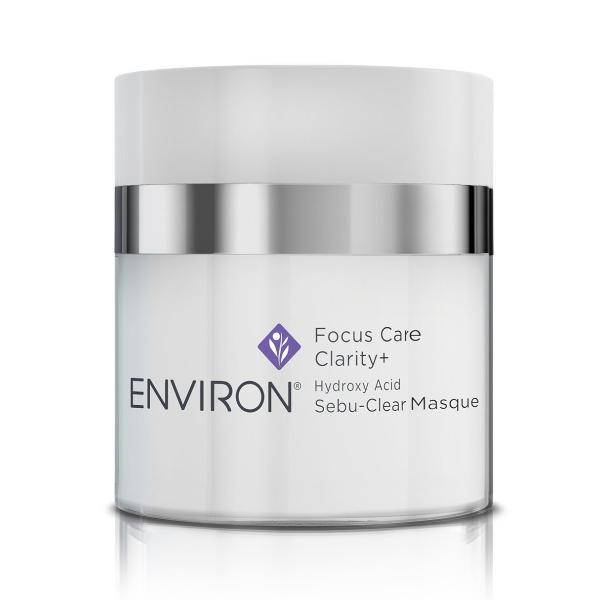 Environ Focus Care Clarity+ Hydroxy Acid Sebu-Clear Masque 50ml