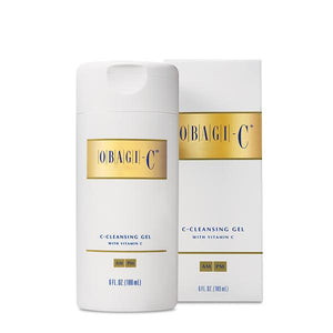 OBAGI C Cleansing Gel 180ml