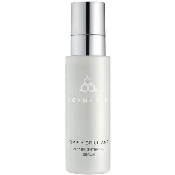 Cosmedix Simply Brilliant 24/7 Brightening Serum 30ml