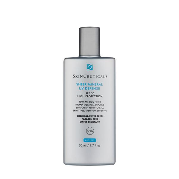 SkinCeuticals Sheer Mineral UV Defense 50ml