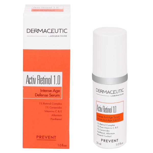 Dermaceutic Activ Retinol 1.0 30ml