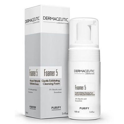 Dermaceutic Foamer 5 Cleanser 100ml