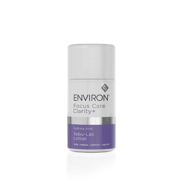 Environ Focus Care Clarity+ Hydroxy Acid Sebu-Lac Lotion 60ml