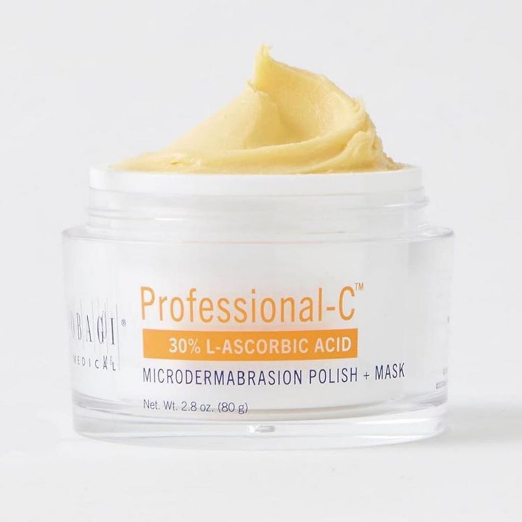 Obagi Medical Pro-C Microdermabrasion Polish + Mask