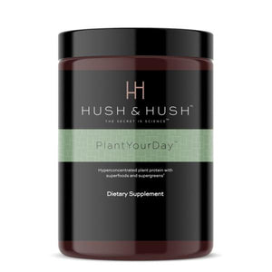 Hush & Hush Plant Your Day 402g
