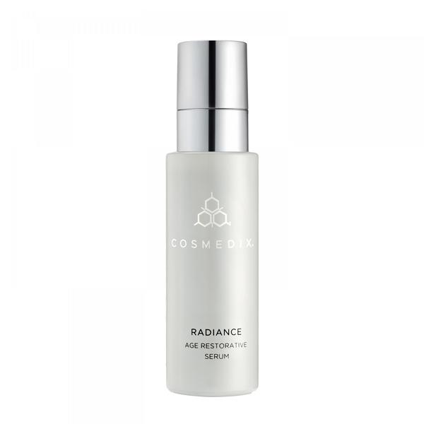 Cosmedix Radiance Age Restorative Serum 30ml