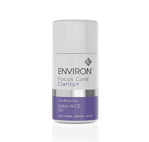 Environ Focus Care Clarity+ Sebu-ACE Oil 60ml