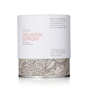 Skin Collagen Support 60 Capsules (New Formula)