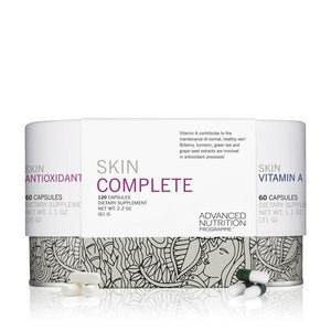 Skin Complete Duo Pack (2 x 60 Capsules)