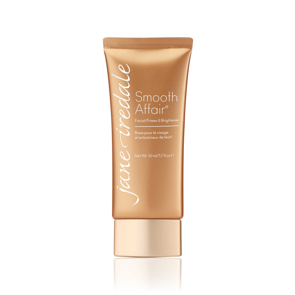 Smooth Affair® Facial Primer & Brightener 50ml