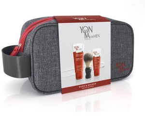 Yon-Ka Paris Mens Gift Set with FREE Gift & Case
