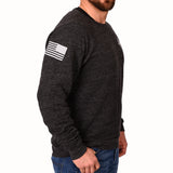 Branded Crewneck Sweatshirt - CLEARANCE
