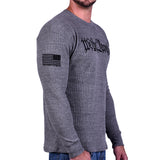 We The People Long Sleeve Thermal