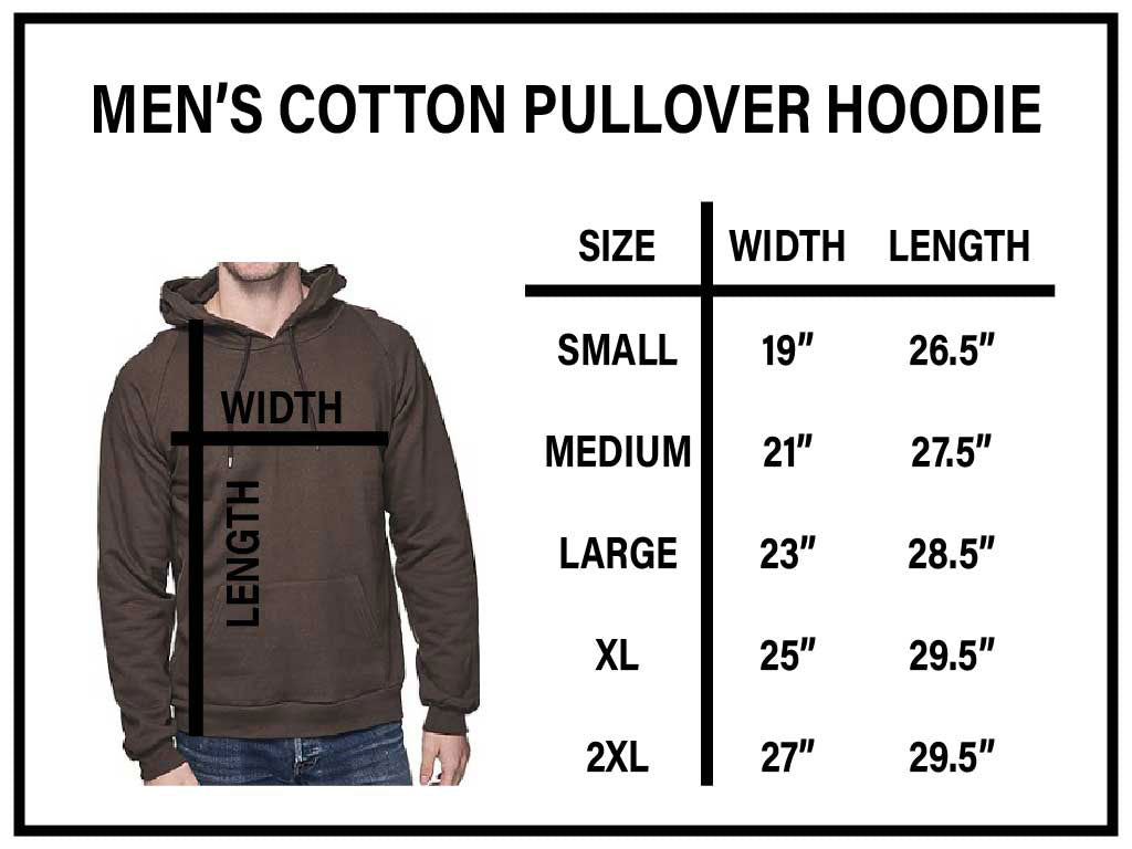 Men's Cotton Pullover