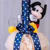 Lumanare Long Mickey Bl-33