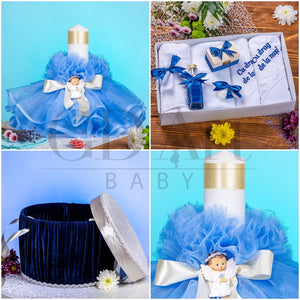 Set Botez Maxi Baby Angel