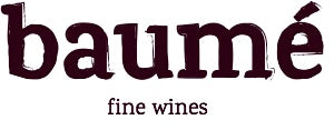 To visit the Baumé Fine Wines website, you must be of legal drinking age in your country of residence.