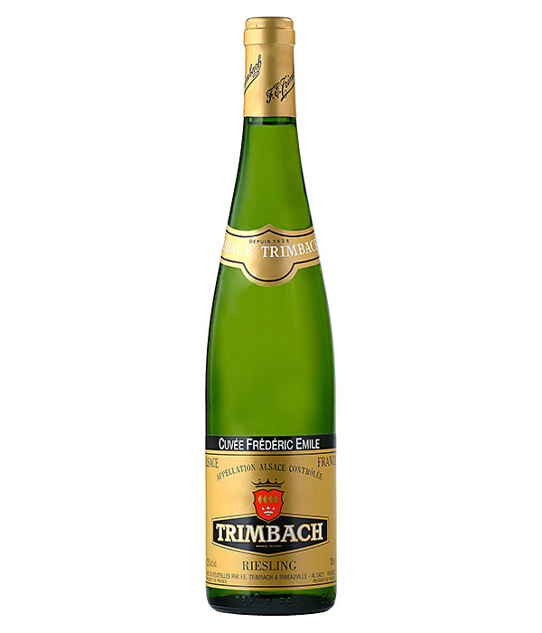 2010 Trimbach Cuvee Frederic Emile Riesling