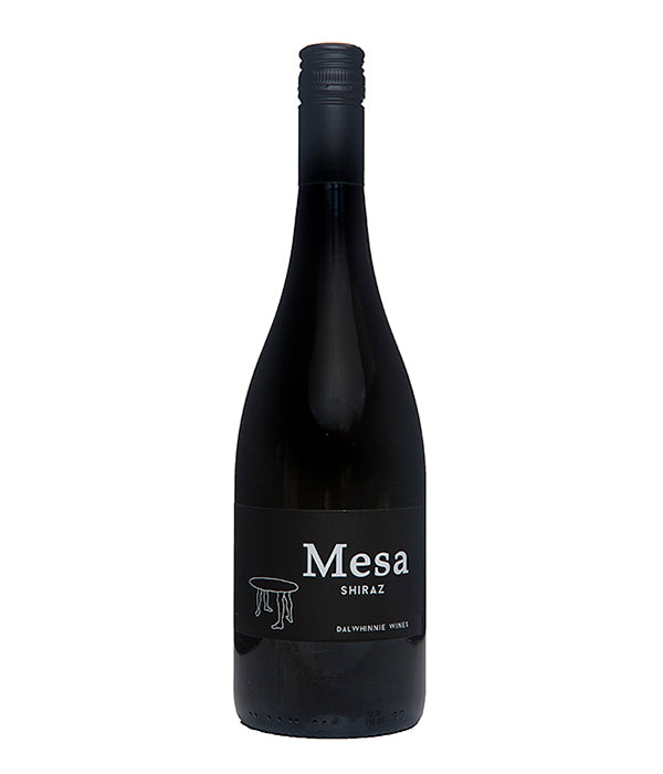 2016 Dalwhinnie Mesa Shiraz