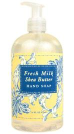 Greenich Bay Shea Hand Soap