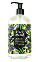 Load image into Gallery viewer, Greenich Bay Shea Hand Soap