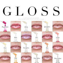 Load image into Gallery viewer, LipSense Lip Gloss