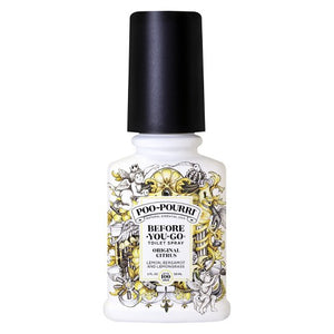 Poo-Pourri  Before-You-Go