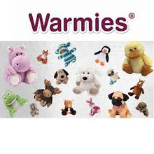 Load image into Gallery viewer, Warmies Plush Animals
