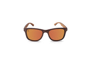 Rarotonga Polarized Sunglasses - Chocolate&Nut
