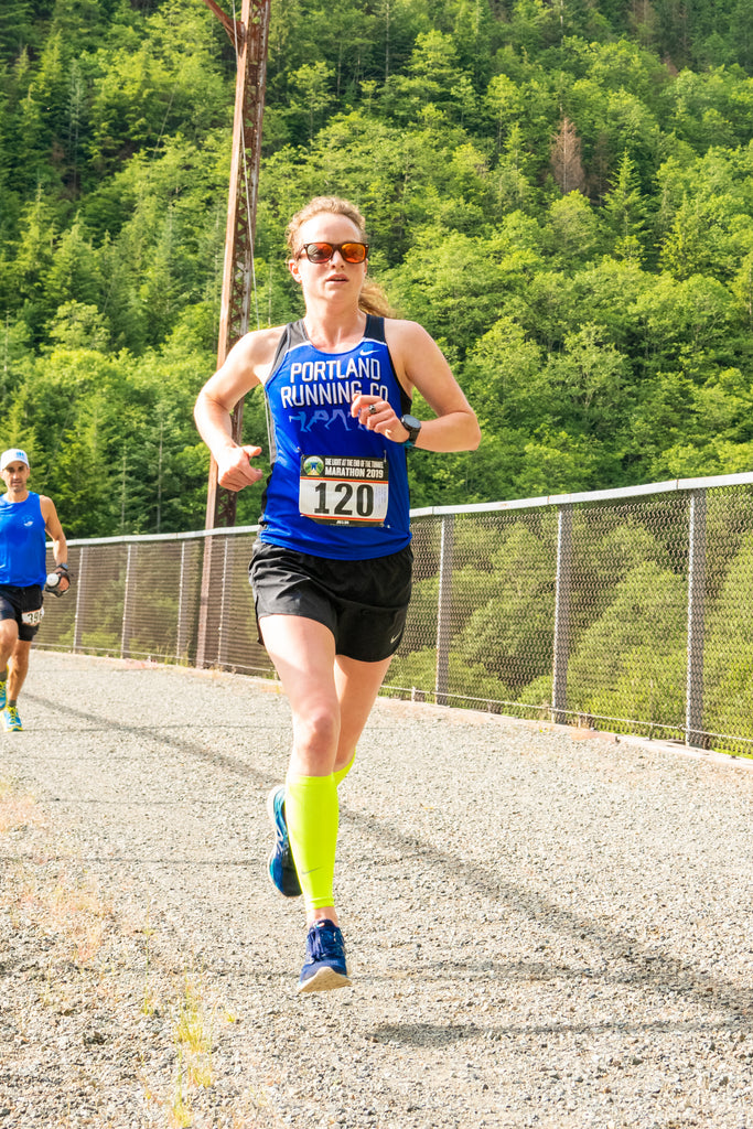 This Is Why I Run: Courtney Bouchet