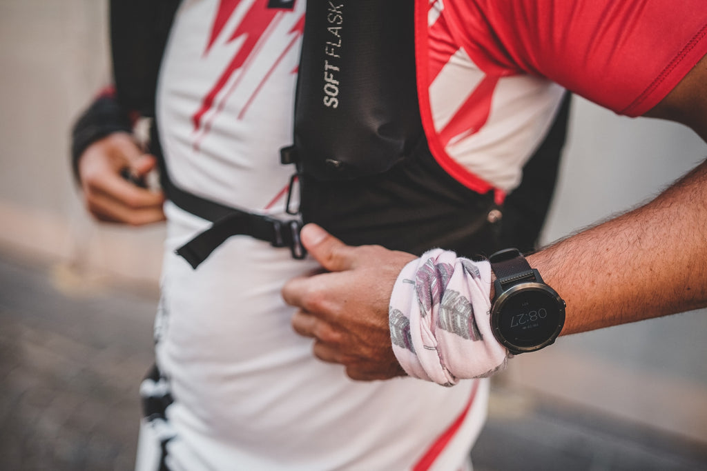 Gear Guide for Tunnel Marathon 2020 Runners