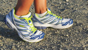 Find Your Running Shoes