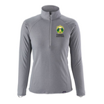 Winter Training Long Sleeve Zip