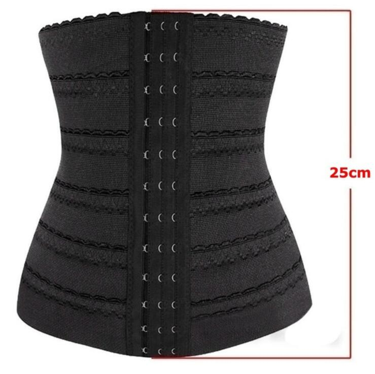 Sexy Slimming Waist Trainer Shapers Weight Loss Anti Cellulite Waist Corset Face Slimer Belt Body Shaper Waist Strap Modeling
