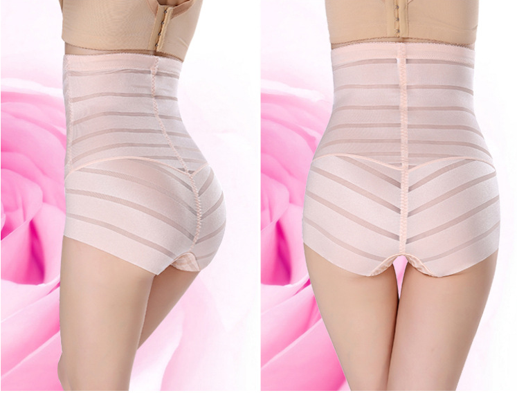 High-waist belly pants, hip-twisting pants, body shaping pants, body pants