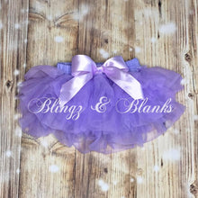 Baby Girls Tutu Bloomers